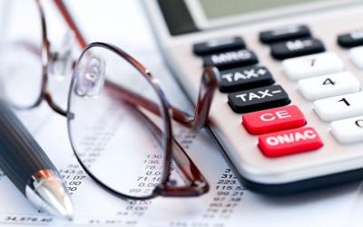 Maksumäärad Eestis 2020. aastal